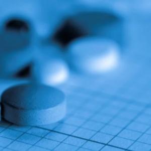 Medical pill tablet